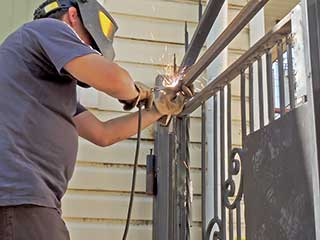New Gate Installation Services | Gate Repair NYC, NY