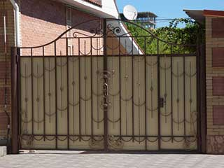 How To Choose a New Gate | Gate Repair NYC, NY